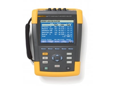Power Quality Analyser Hire