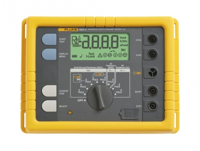 Earth Ground Resistance Tester Hire
