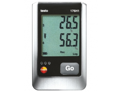Temperature Logger Hire