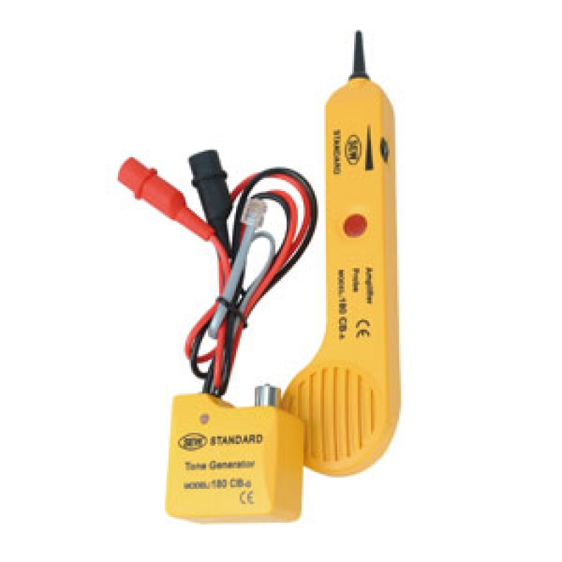 Lowes Tone Generator Electrical Wire Tracer Electrical: SEW 180CB Cable Tracer